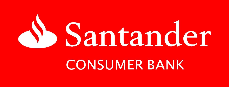 Znalezione obrazy dla zapytania logo santander raty